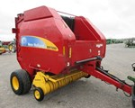Baler-Round For Sale2009 New Holland BR7090
