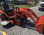 Tractor For Sale2017 Kubota BX2680, 25 HP