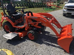 Tractor For Sale 2017 Kubota BX2680 , 25 HP