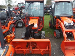 Tractor For Sale Kubota BX2370V1 , 23 HP
