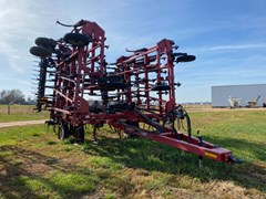 Field Cultivator For Sale 2012 Case IH Tigermate 200