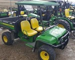 Utility Vehicle For Sale2016 John Deere TX 4X2