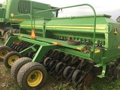 Grain Drill For Sale 2014 John Deere 1560