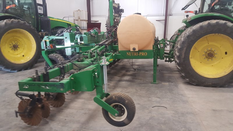 2015 Great Plains NP-3000 Applicator For Sale