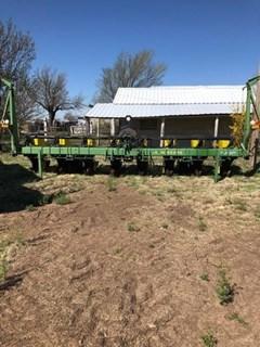 Planter For Sale 1994 John Deere 7300