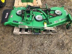 Mower Deck For Sale 2005 John Deere 72