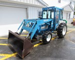 Tractor For Sale:  Ford 2120