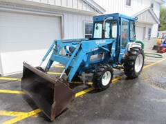 Tractor For Sale:  1988 Ford 2120