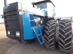 Tractor For Sale 1989 Versatile 876
