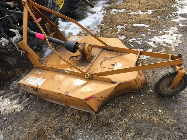 Woods XT148 Rotary Cutter For Sale