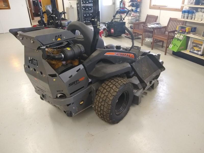 2018 Spartan SRT-HDD Zero Turn Mower For Sale