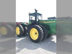 Tractor For Sale 2003 John Deere 9220 , 325 HP
