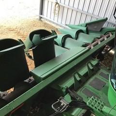 Header-Corn For Sale 2000 John Deere 894