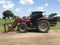Tractor For Sale 2010 Case IH Maxxum 125 , 125 HP