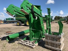 Front End Loader Attachment For Sale 2018 John Deere 640R