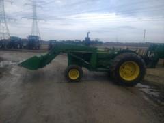Tractor For Sale John Deere 2630 , 57 HP