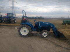 Tractor For Sale New Holland 1725 , 29 HP