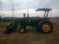 Tractor For Sale John Deere 4020 , 95 HP