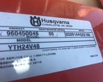 Riding Mower For Sale2013 Husqvarna YTH2348, 23 HP