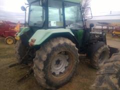 Tractor For Sale 1986 Deutz Allis 6260 , 61 HP