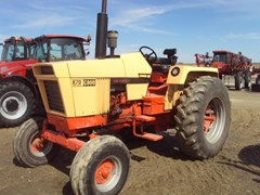 Tractor For Sale 1973 Case 870 , 80 HP