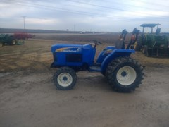 Tractor For Sale 2008 New Holland t1510 , 30 HP
