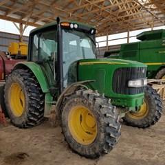 Tractor For Sale 2004 John Deere 6420 , 90 HP