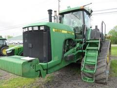 Tractor For Sale 2000 John Deere 9400T , 425 HP