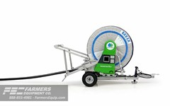 Reel Irrigator For Sale 2018 Bauer RAINSTAR E21