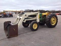 Tractor For Sale:  1966 John Deere 2020 , 60 HP