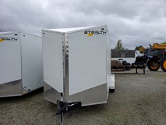 Cargo Trailer For Sale 2019 Stealth MUSTANG 7X16TA
