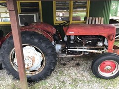 Tractor For Sale 1947 Massey Ferguson TE20 , 20 HP