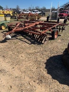 Disk Harrow For Sale Allis Chalmers 200