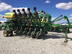 Planter For Sale 2009 John Deere 1790-32X15""