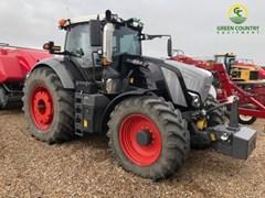 Tractor For Sale 2015 Fendt 822 Vario , 220 HP