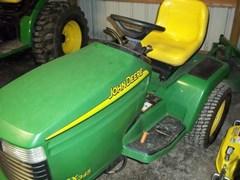 Riding Mower For Sale 2004 John Deere 345 , 20 HP