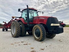 Tractor For Sale 2011 Case IH MAGNUM 180 , 180 HP