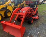 Tractor - Compact For Sale: 2010 Kubota BX2360V, 23 HP