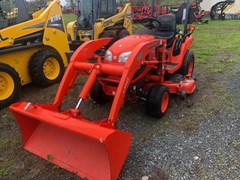 Tractor - Compact For Sale 2010 Kubota BX2360V , 23 HP