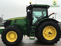 Tractor For Sale 2015 John Deere 7270R , 270 HP