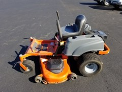 Riding Mower For Sale 2012 Husqvarna RZ5426 , 26 HP