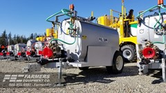 Sprayer Orchard For Sale 2018 Rears PL5N160BF
