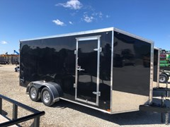 Cargo Trailer For Sale 2019 Stealth TITAN 7X16TA