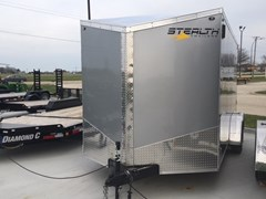 Cargo Trailer For Sale 2020 Stealth TITAN 7X16TA