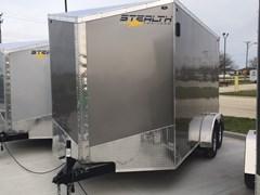 Cargo Trailer For Sale 2020 Stealth TITAN 7X14TA