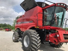Combine For Sale 2010 Case IH 5088