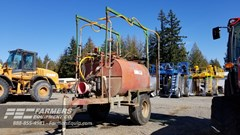 Sprayer Orchard For Sale Rears 500 GAL