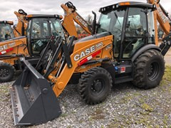 Loader Backhoe For Sale Case 580SNWT , 95 HP