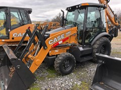 Loader Backhoe For Sale Case 580SN , 95 HP