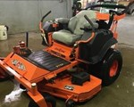 Riding Mower For Sale2013 Bad Boy outlaw, 27 HP
